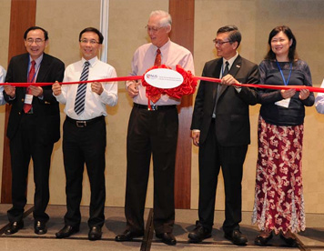 New centre to shape social innovations