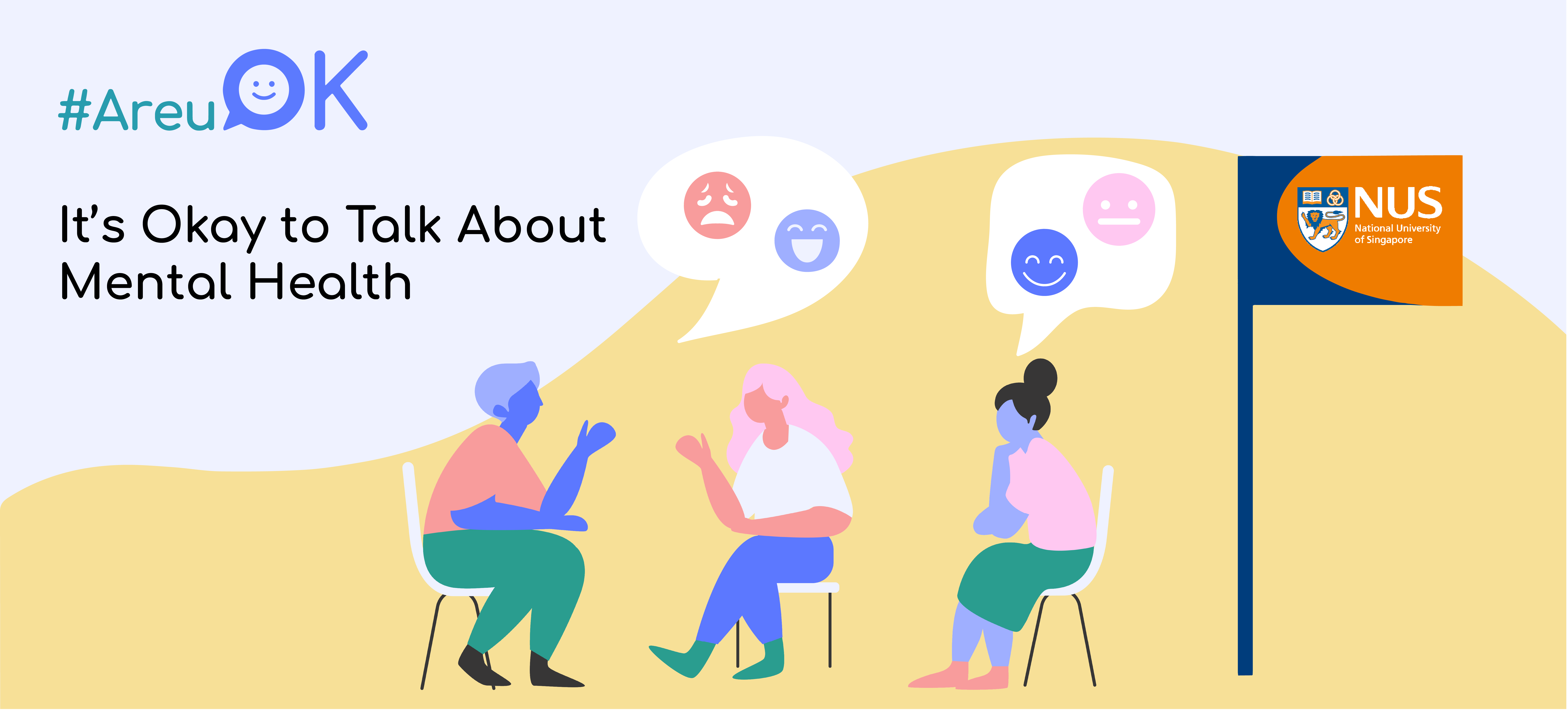 [Amended 11.05.2021] 1920 x 870 It's Okay to Talk about Mental Health