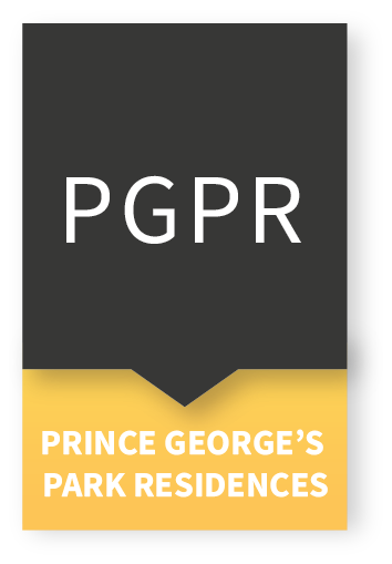 logo of Prince George's Park House