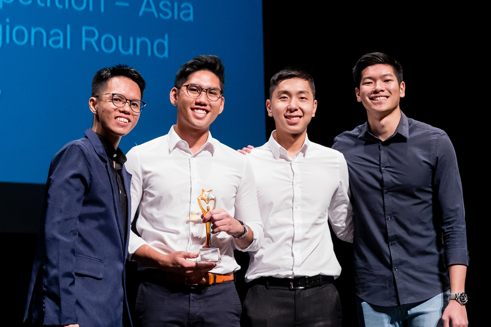 [2019.11.02] - NUS OSA 2nd Student Life Awards (Low Res) - 160