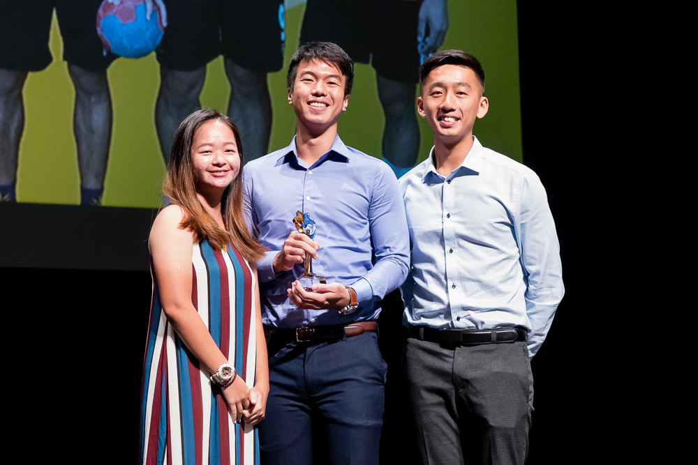 [2019.11.02] - NUS OSA 2nd Student Life Awards (Low Res) - 197