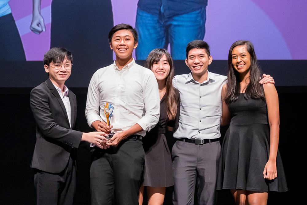 [2019.11.02] - NUS OSA 2nd Student Life Awards (Low Res) - 296